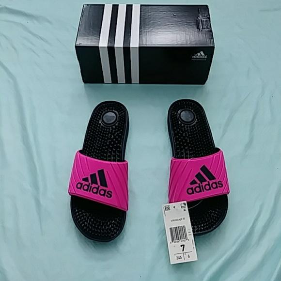 adidas Shoes - Adidas Flip Flops